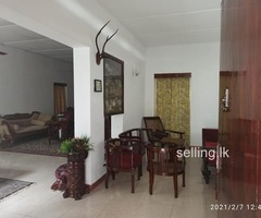 House for sale in Nugegoda Town