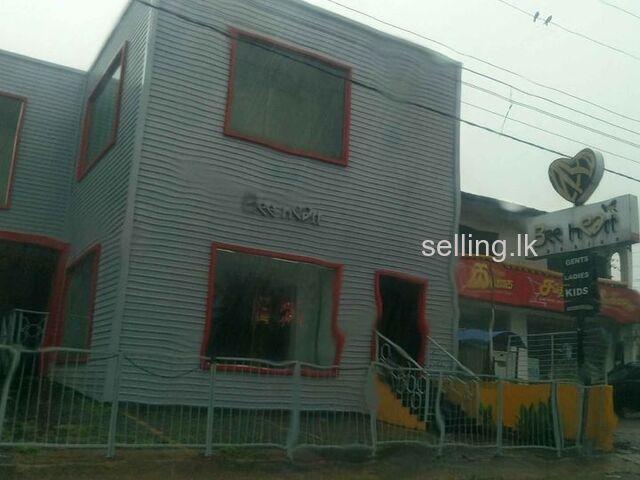building for sale in kottawa
