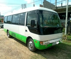 ROSA BUS 4M51 FOR SALE
