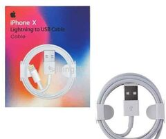 Apple Lightning to USB-Cable