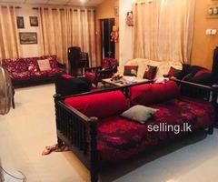 Rent house in Kandana