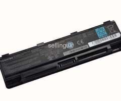 New Toshiba Satellite Laptop Battery