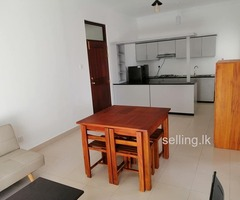 Apartment for rent in homagama
