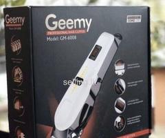 Geemy 6008 Rechargeble hair Clipper