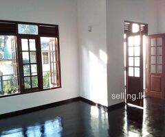 Upstair house is available for rent - Mattegoda