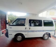 Mazda Mongo Van for sale