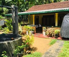 House for Sale in Mirigama..