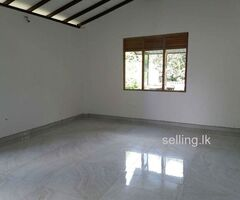 Upstair house for Rent in Godagama