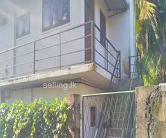 Upstairs Annex For Rent In Pinnawala