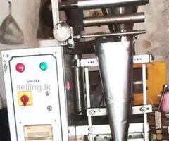 packeting machine
