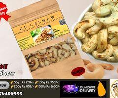 Oven Cashew (අවන් කජු)