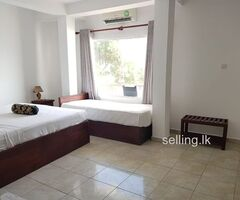 4 Storied 23BR Tourist Resort for Sale in Ahangama