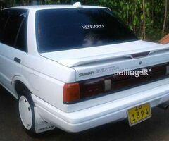 Nissan FB12 sunny