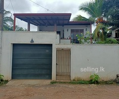 Two Storey House for Sale in Malabe