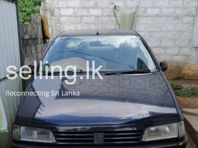 Peugeot 405 GL 1994