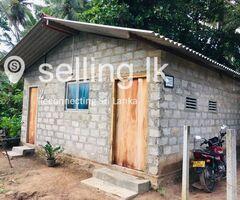 House for sale Minuwangoda Galoluwa