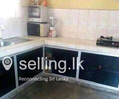 House for rent in Ganemulla