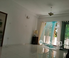 2 separate appartements for rent at nawala