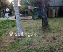 Land for sale in bohingamuwa