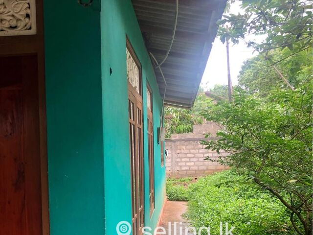 House for sale in Mathara