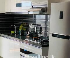 Fully Furnished Two Bedroom Apartment for long term rent