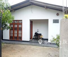 House for sale in Halbarawa