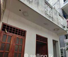 House for Sale in Colombo 15 - Mattakkuliya