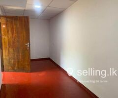House for Rent in Mount Lavinia