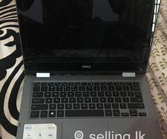 Dell i5 8th gen Laptop
