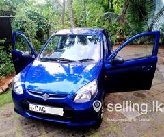 Suzuki Alto 800 for sale