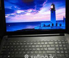HP i5 8th gen laptop