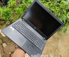 Acer i5 8gen laptop