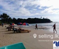 Villa For Sale From Hiriketiya Tourism Paradise