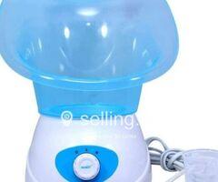 Face Steamer with Inhaler