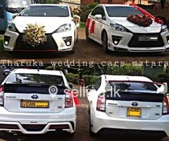 Wedding Cars Matara