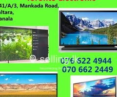 Toronto Electronic - Home visit TV repairs -  LCD LED