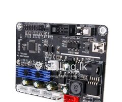 CNC Engraving Machine Control Board with Upgraded 3 Axis Offline Controller