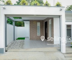 Modern House for sale in Homagama