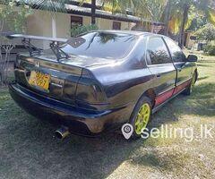 Honda accord 1998