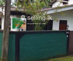 House for rent in Meegoda