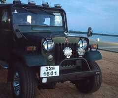 4dr5 jeep for sale