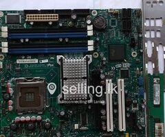 Motherboard intel LGA 775