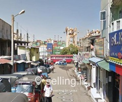 shop for rent in pettah
