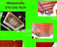 Ceiling Construction Walasmulla.