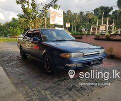 1992 Toyota carina at170