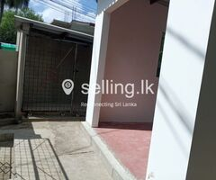 Shop for rent in Ambuldeniya