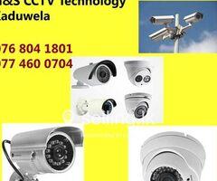 H&S CCTV Technology Kaduwela.