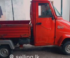 MAHINDRA GIO Lorry