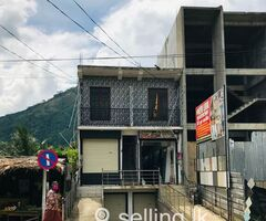 Shop for Rent - Gampola Town