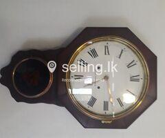 Seth thomas original clock